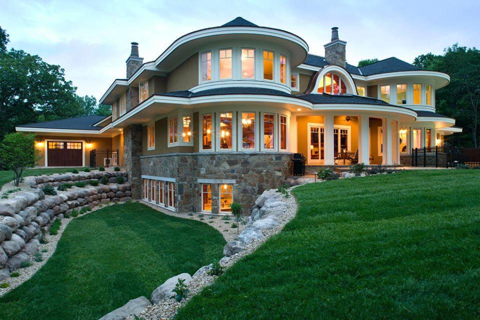 Hayalinizdeki ev tasarımları-5