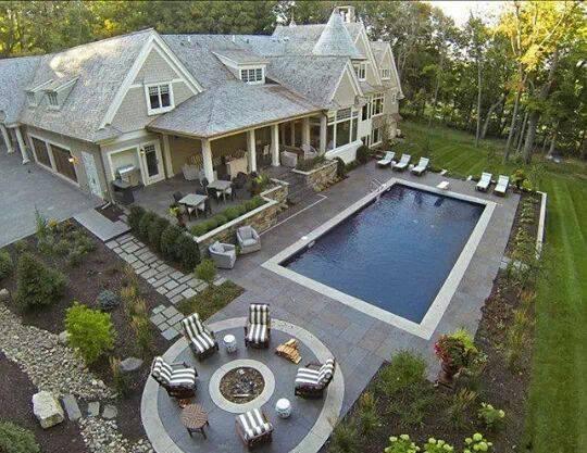 Hayalinizdeki ev tasarımları-7