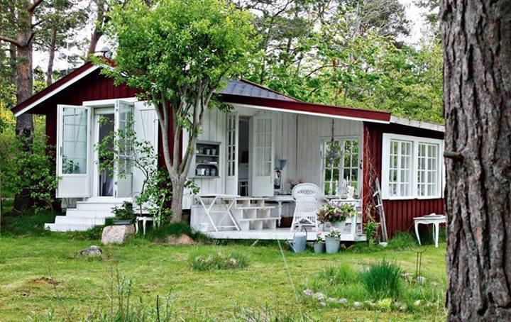 Hayalinizdeki ev tasarımları-9