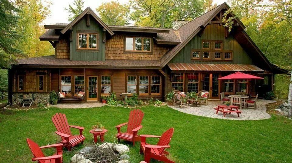 Hayalinizdeki ev tasarımları-13