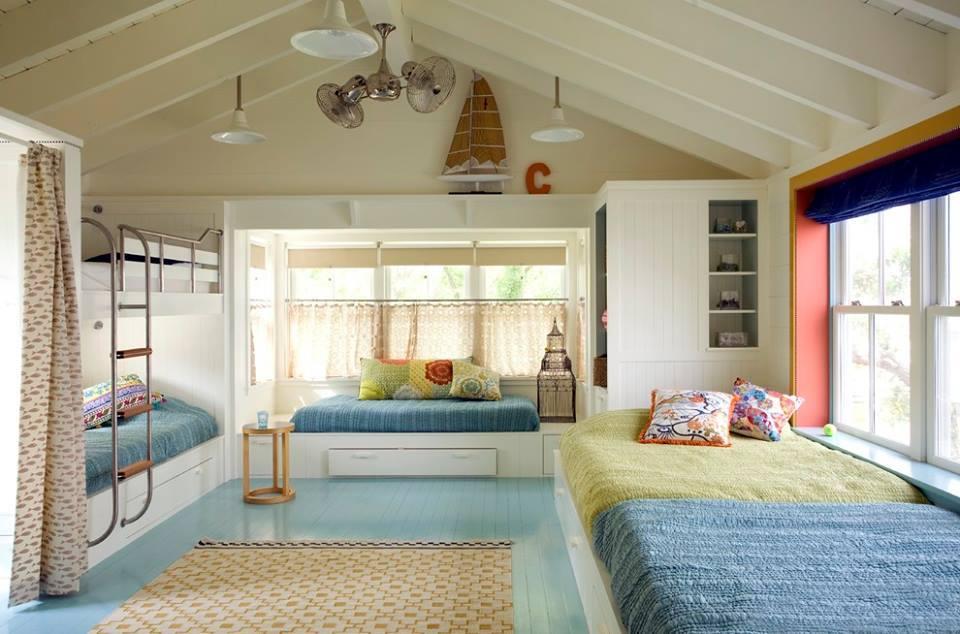 Hayalinizdeki ev tasarımları-18