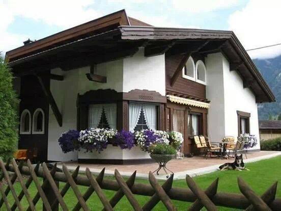 Hayalinizdeki ev tasarımları-11