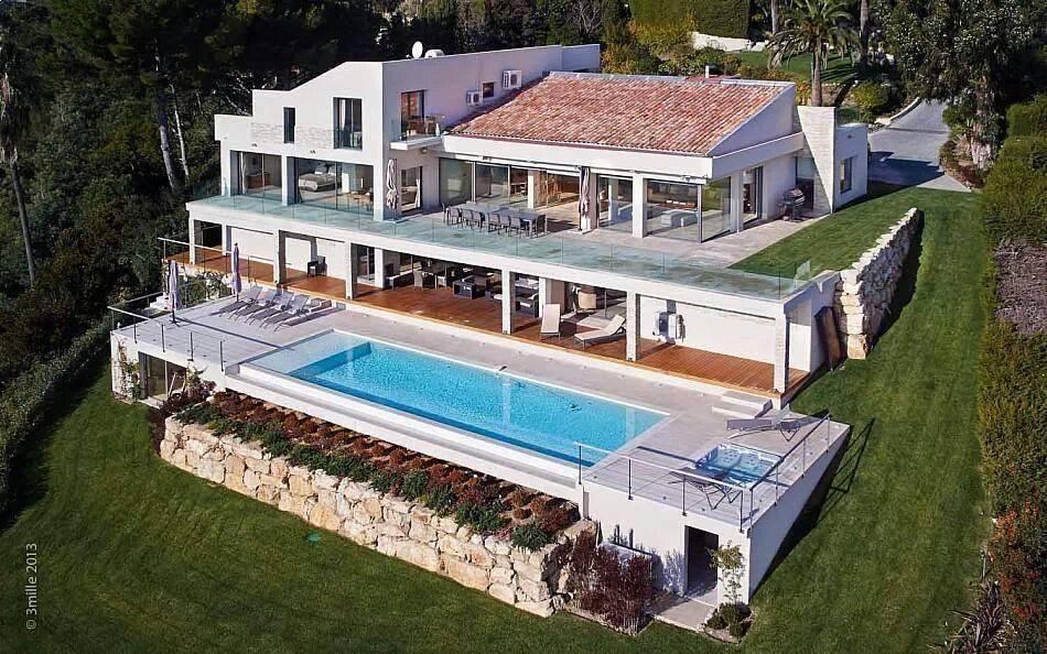 Hayalinizdeki ev tasarımları-1
