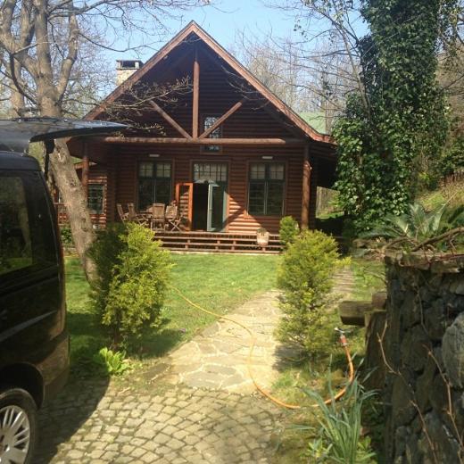Helin Avşar'ın evi-1