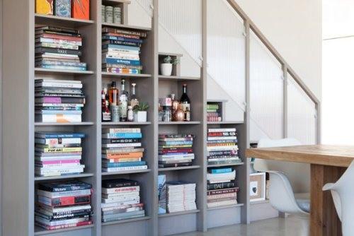 Evlerdeki kullanılmayan alanlar nasıl işlevsel hale getirilir?-10