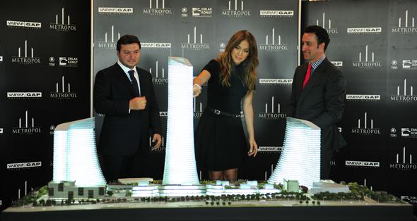 Jennifer Lopez hangi projeden ev aldı?-2