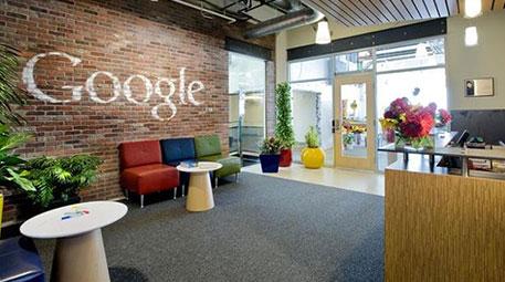 Google'ın çılgın ve renkli ofisleri şaşırtıyor!-8