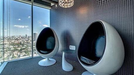 Google'ın çılgın ve renkli ofisleri şaşırtıyor!-5