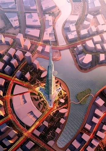 Dünyanın yeni en yüksek binası!-8