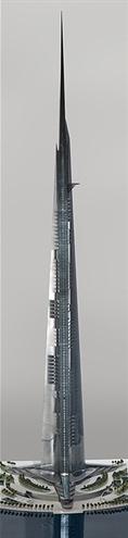 Dünyanın yeni en yüksek binası!-3
