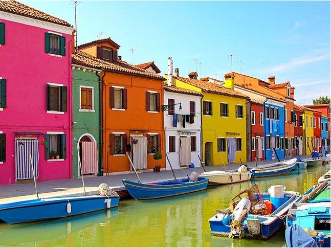 Renkli şehirlerden en güzel kareler-4