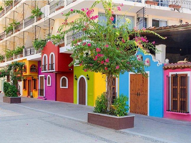 Renkli şehirlerden en güzel kareler-1