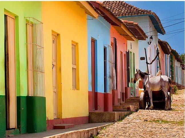 Renkli şehirlerden en güzel kareler-2
