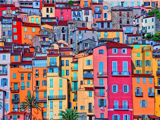 Renkli şehirlerden en güzel kareler-9