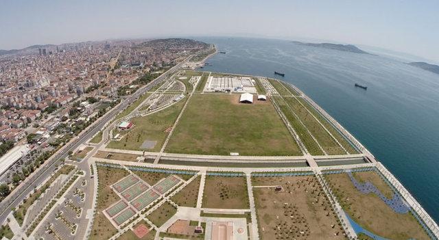 Dünyanın en büyük şehir parkı açıldı-6
