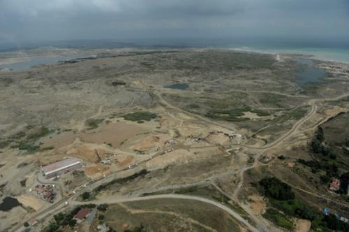 3. havalimanı havadan fotoğrafları yayınlandı!-1
