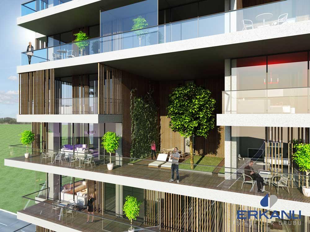 Monza Residence konut seçenekleri-4