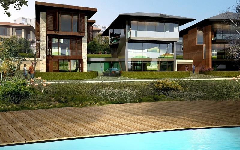 Çengelköy Park evleri-15