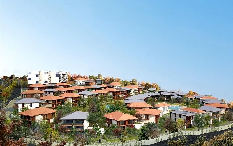 Çengelköy Park evleri-8
