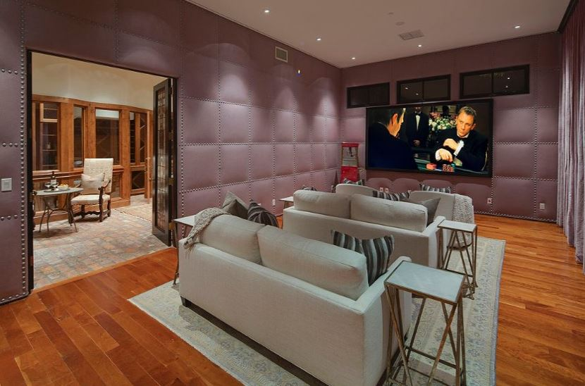 Heidi Klum'un satılık evi-8