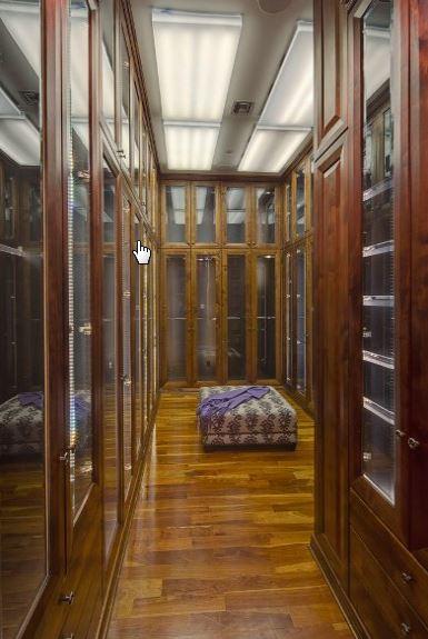 Heidi Klum'un satılık evi-7
