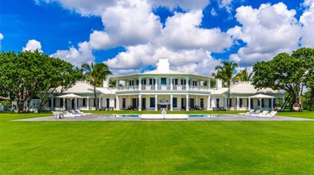 Celine Dion'un evi satılık-2