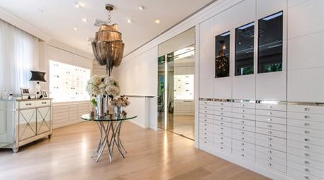 Celine Dion'un evi satılık-6