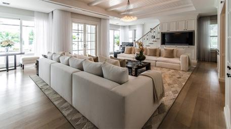 Celine Dion'un evi satılık-1