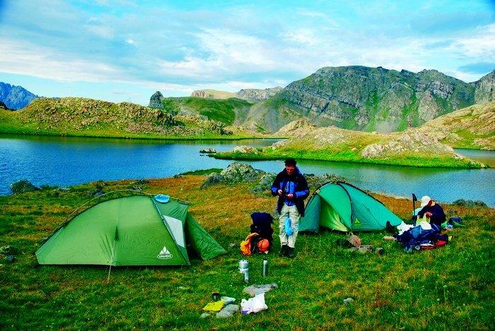 Türkiye'de Kamp Yapılacak 10 Harika Yer!-3