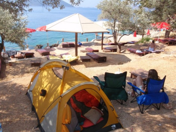 Türkiye'de Kamp Yapılacak 10 Harika Yer!-2