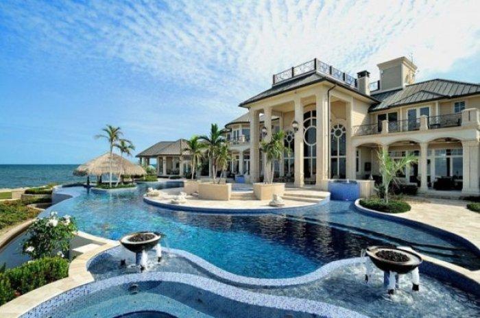 Dünyanın en güzel evleri-13