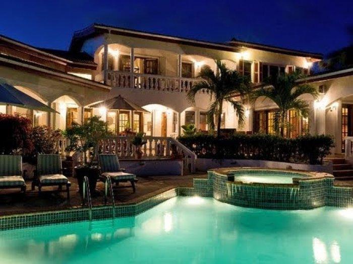 Dünyanın en güzel evleri-4