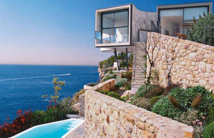Dünyanın en güzel evleri-1