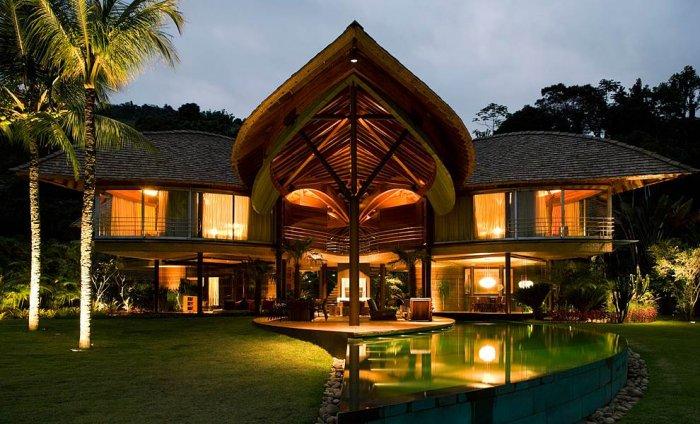 Dünyanın en güzel evleri-9