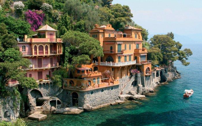 Dünyanın en güzel evleri-8