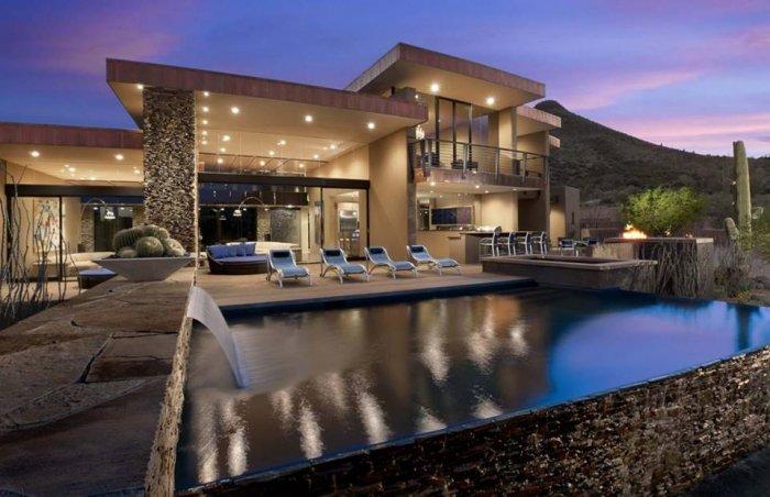 Dünyanın en güzel evleri-7