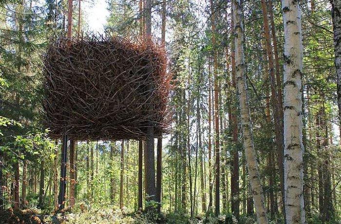 Dünyanın en güzel ağaç evleri-3