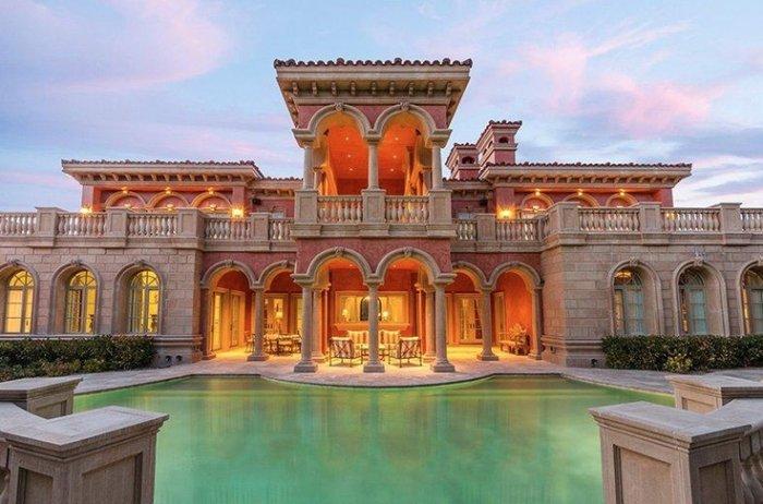 Dünyanın en güzel villaları-13