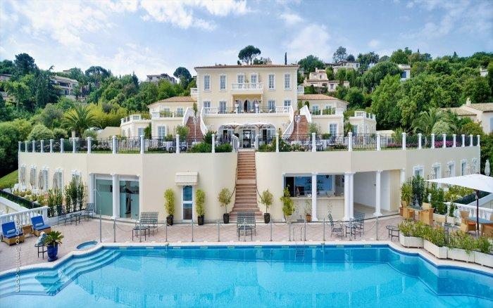 Dünyanın en güzel villaları-17