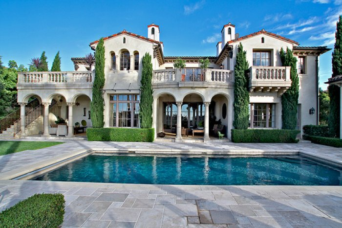 Dünyanın en güzel villaları-18
