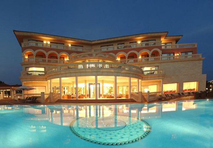 Dünyanın en güzel villaları-10