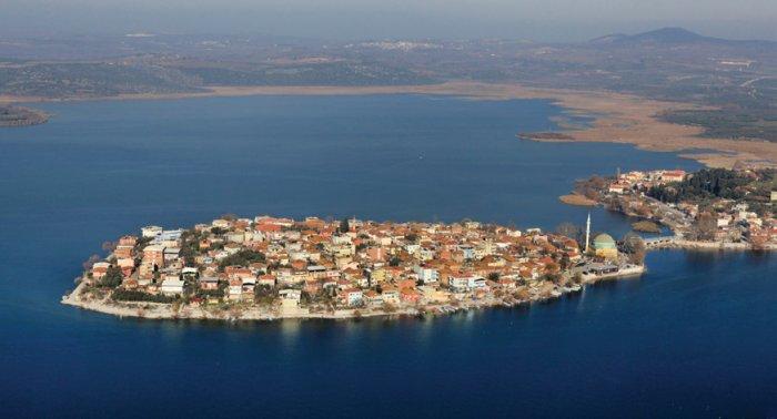 Türkiye'nin en güzel 5 köyü-1