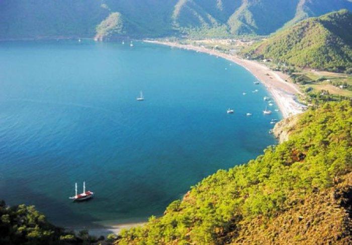 Türkiye'nin en güzel 5 köyü-2