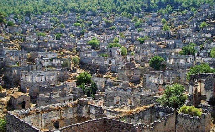 Türkiye'nin en güzel 5 köyü-4