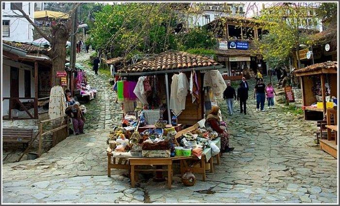 Türkiye'nin en güzel 5 köyü-5