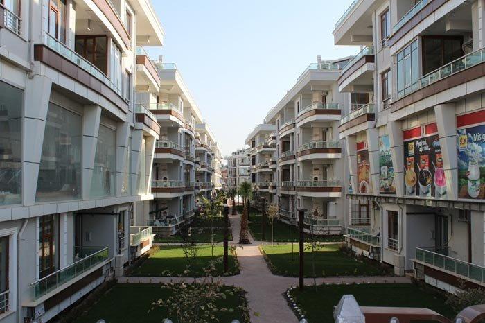 Ekşioğlu City-9