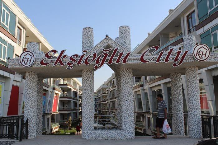 Ekşioğlu City-17
