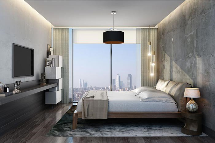 Levent Life Residence 2-2