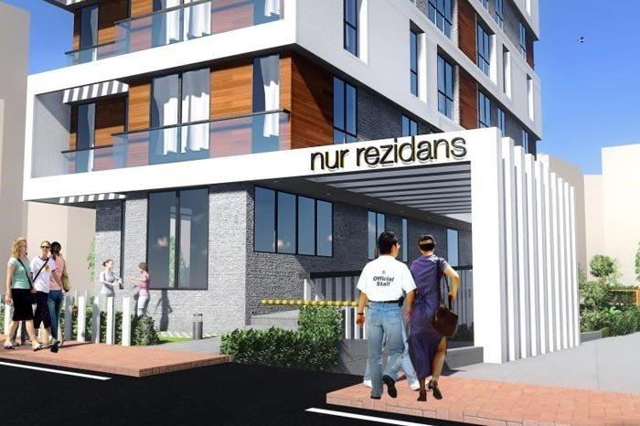 Nur Rezidans-7