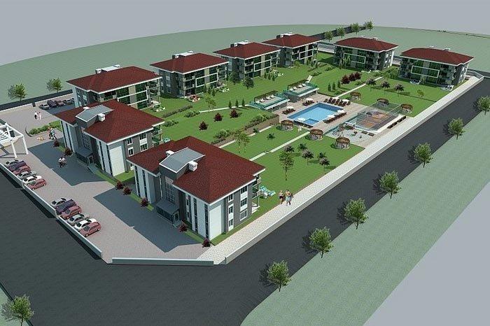 Önerler Panorama Evleri-1